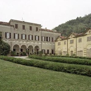 Villa Barbavara laterale